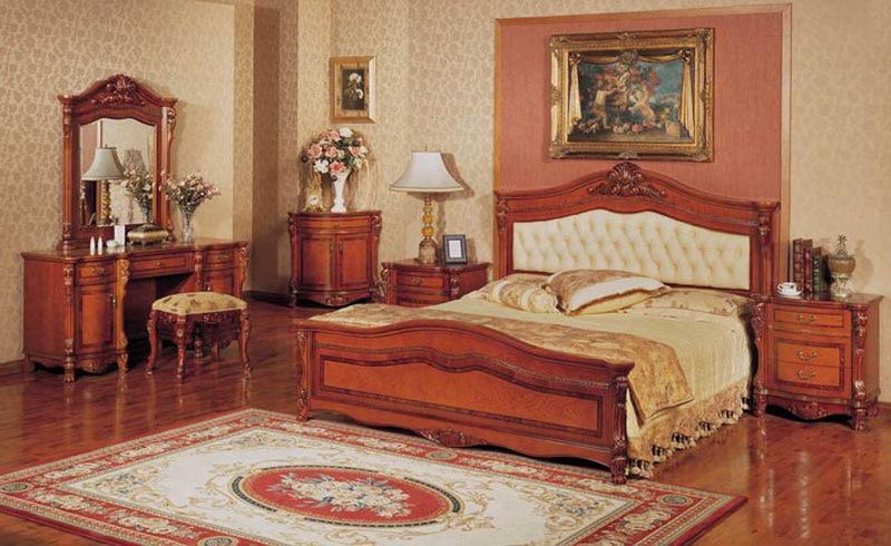 Спальня Касадеко 0701