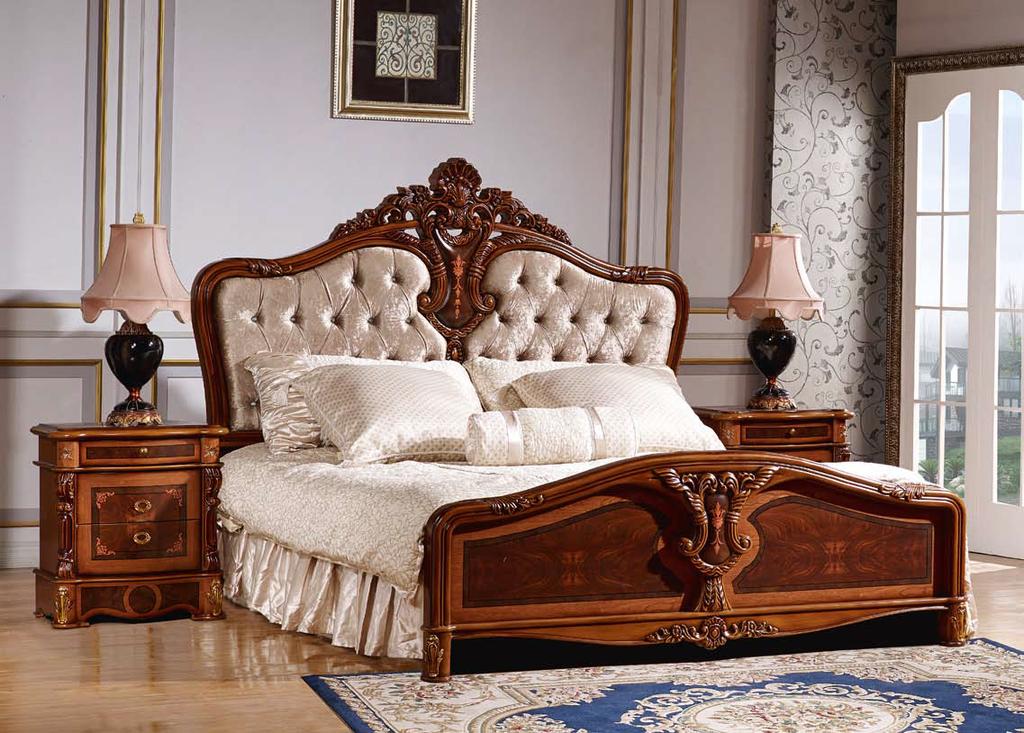 Спальня Евита