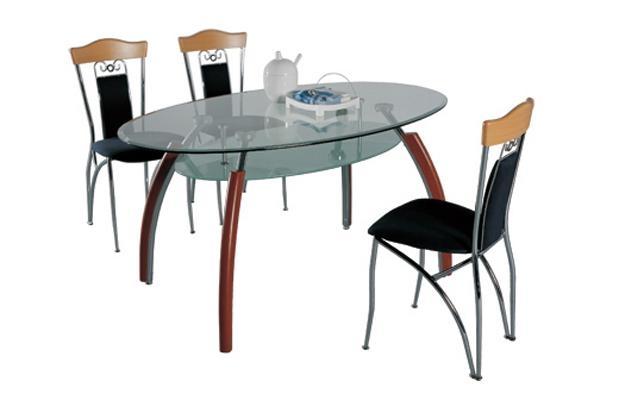 Стол обеденный B2016