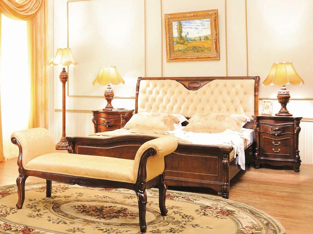 Кровать В Элизабет