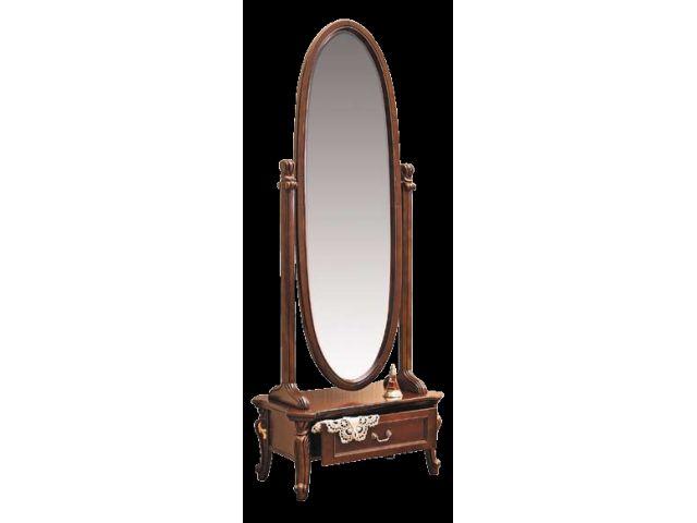 Зеркало напольное Элизабет