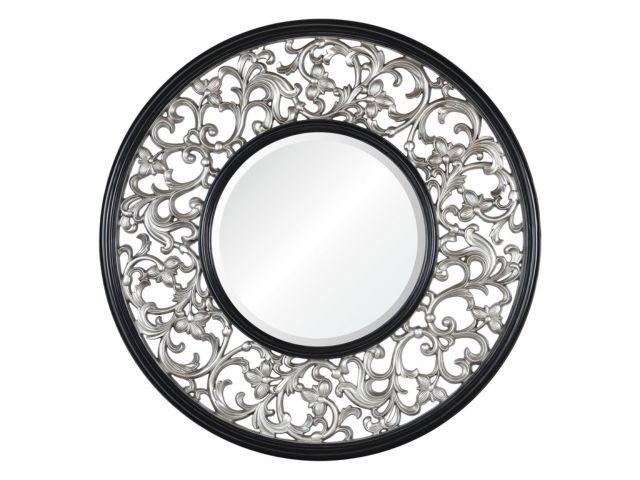 Зеркало Бергамо