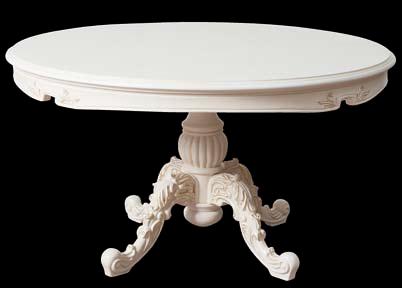 Стол обеденный В Богемия