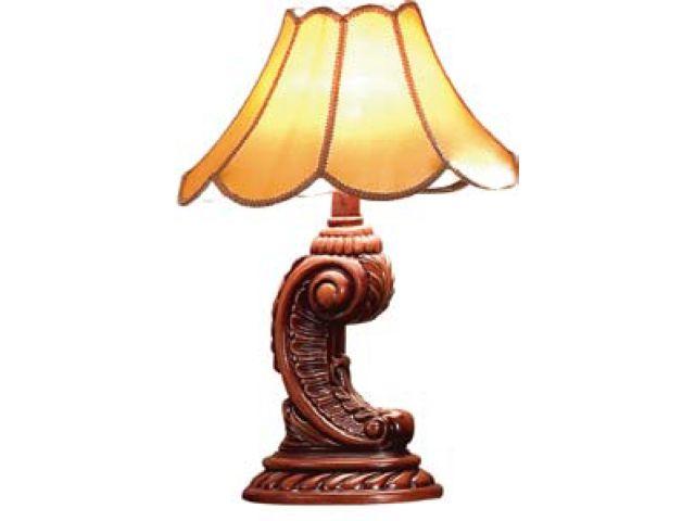 Лампа настольная Александрия
