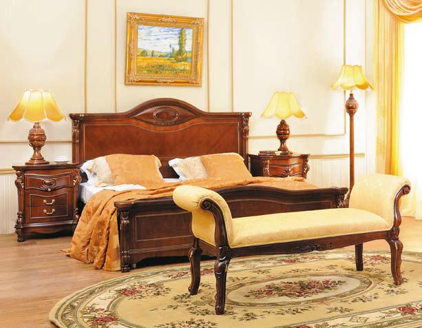 Кровать А Элизабет