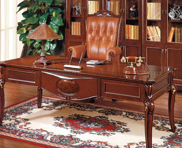 Кресло офисное А Элизабет