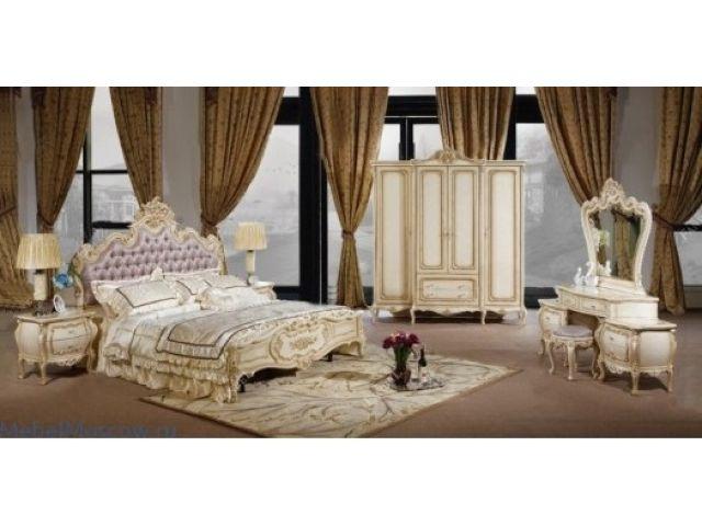 Кровать Милана 3886