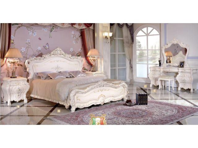 Кровать Мирабелла 3907
