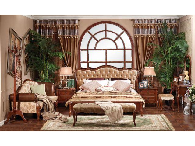 Кровать Амост 201