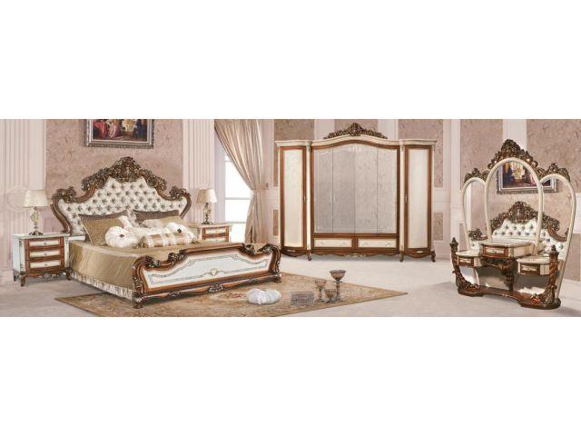 Кровать Екатерина 3906