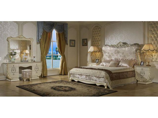 Кровать Жозефина 3315