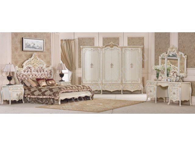 Кровать София 3877