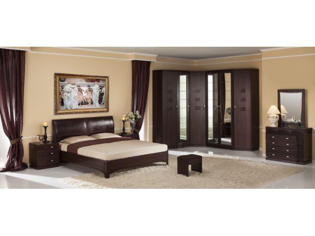 Спальня Петра-м