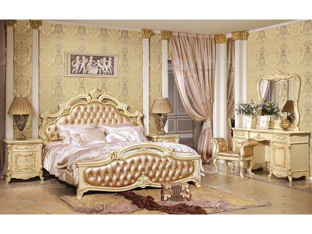 Спальня Рафаелла