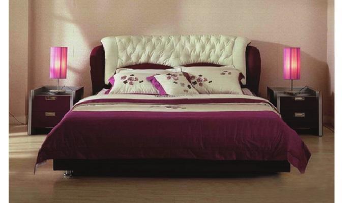 Кровать 005