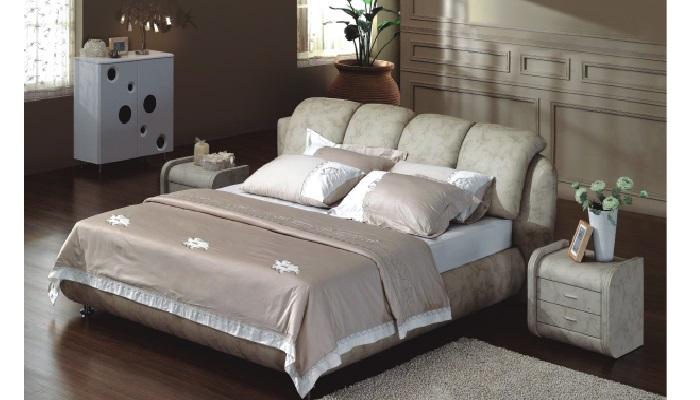 Кровать 009