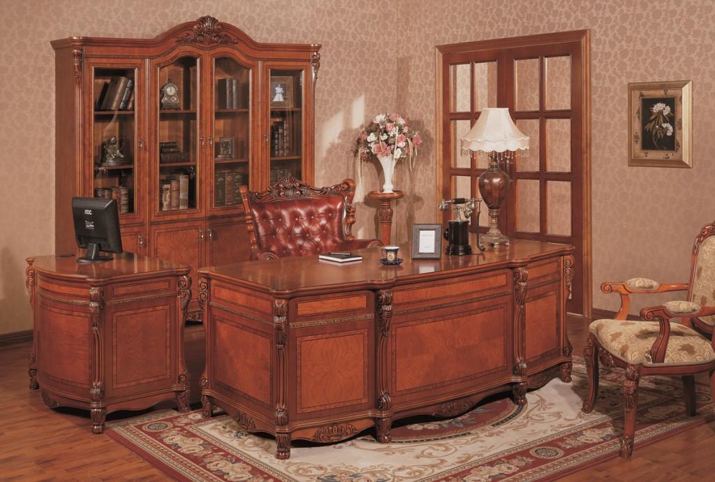 Стол письменный Cacadeco V0701-52