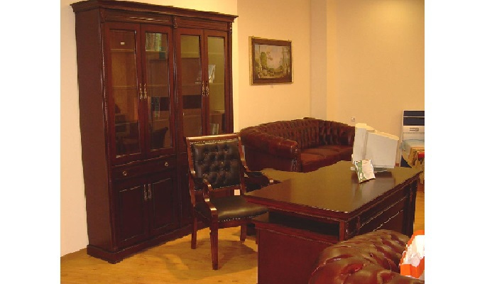 Шкаф книжный  WENZHOU 2503