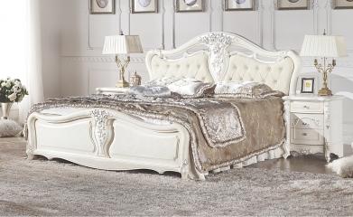 Кровать Амели Франческа 1.8м.