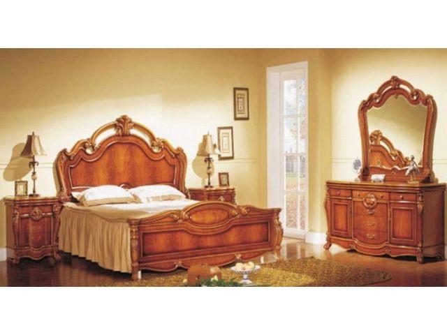 Спальня CF 8018