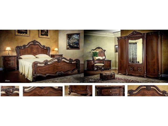 Спальня Илона