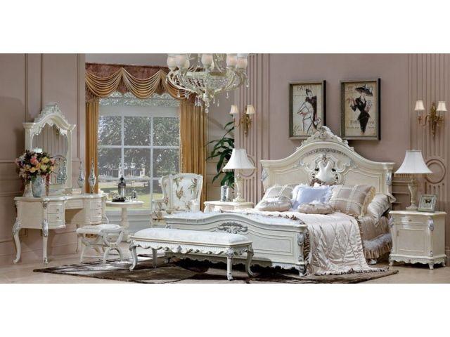 Спальня Макао CL-002