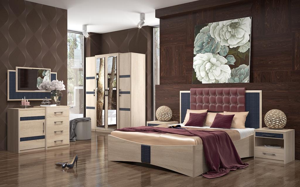 Спальня Франческо