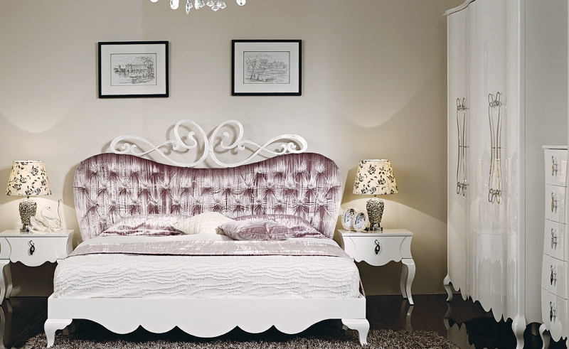 Кровать Хемис 108