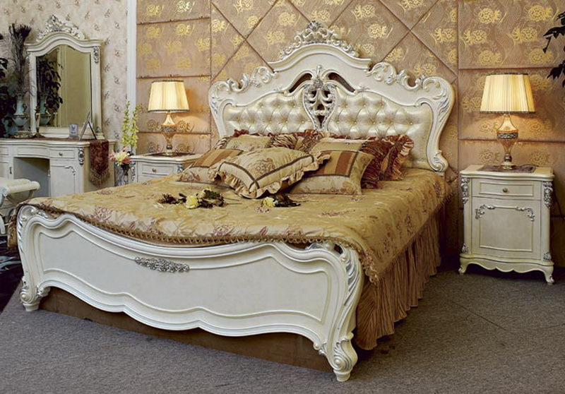 Спальня Макао CL-005