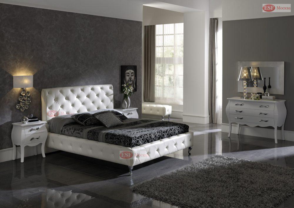 Кровать Nelly 621