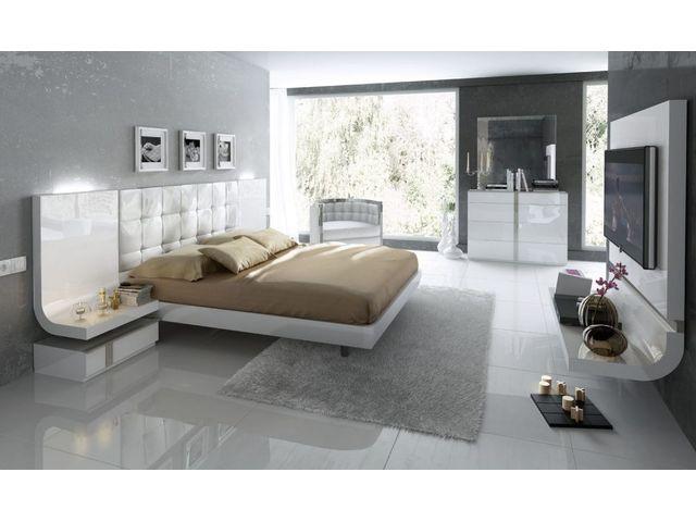 Кровать Granada
