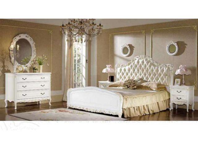 Спальня Bella Donna