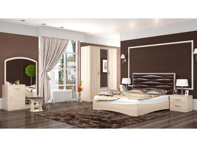 Спальня Джустин