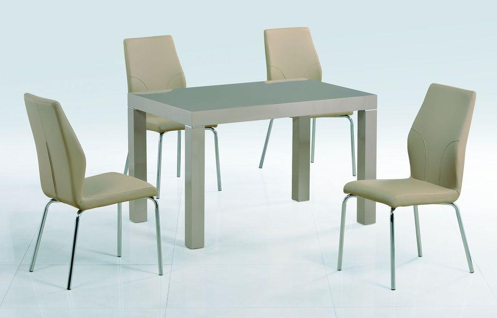 Стол обеденный трансформер SIMPLE