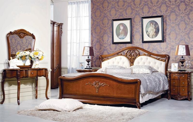 Спальня Франческа 8670