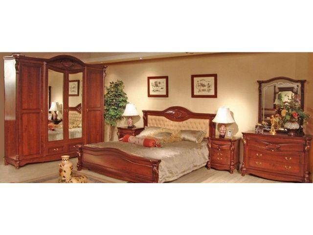Спальня CF 8639